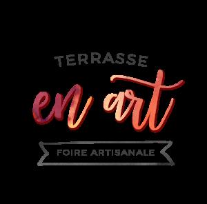 Terrasse En Art Logo Fond Transparent